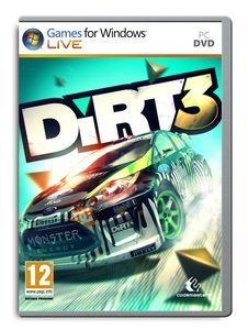DIRT 3 (English) (PC)