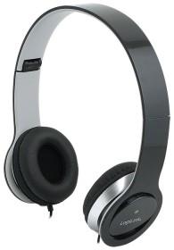 LogiLink stereo High Quality headset black (HS0028)