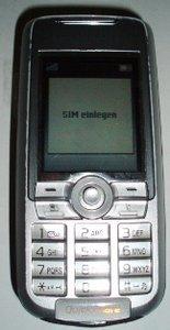 Debitel Sony Ericsson K700i (różne umowy) -- © bepixelung.org