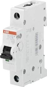 ABB Sicherungsautomat S200M, 1P, C, 2A (S201M-C2)