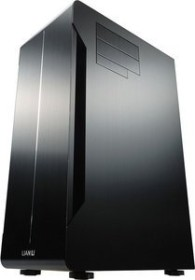 Lian Li TYR PC-X500 schwarz, schallgedämmt