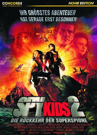 Spy Kids 2 -- via Amazon Partnerprogramm