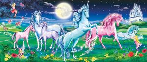 Ravensburger puzzle Magical Unicorns (12780)