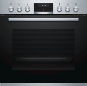 Bosch HND651LS60 built-in cooker set