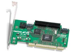 Promise FastTrak S150 TX2plus retail, PCI
