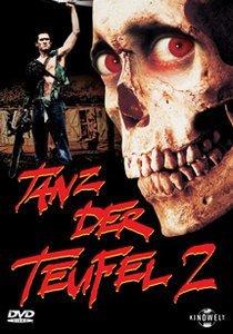 Tanz der Teufel 2 - Evil Dead 2