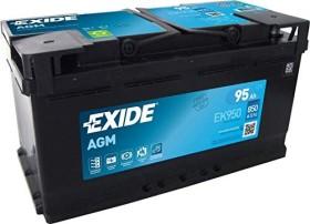 Exide AGM EK950