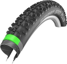 "Schwalbe Smart Sam Plus GreenGuard Addix 28x1.75"" Tyres (11159076.01)"