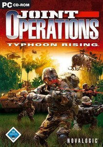 Joint Operations - Typhoon Rising (deutsch) (PC)