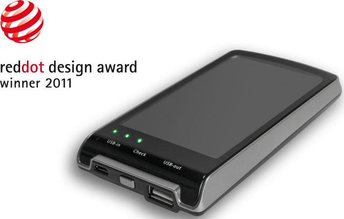 A-Solar Platinum Plus Charger (AM112)