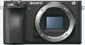 Sony Alpha 6500 schwarz Body (ILCE-6500B)