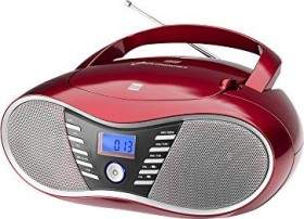 Dual P 60 BT red
