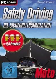 Safety Driving: Die Sicherheitssimulation (PC)