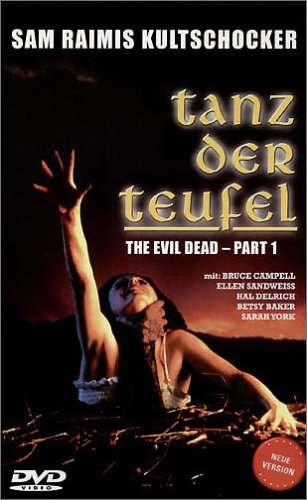 Tanz der Teufel - Evil Dead -- via Amazon Partnerprogramm