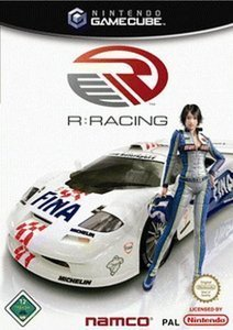 R: Racing Victory (deutsch) (GC)