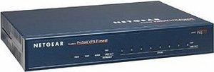 Netgear ProSAFE VPN Firewall/Router 50 (FVS328)
