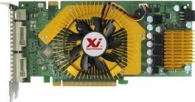Palit GeForce 8800 GS Sonic, 768MB DDR3 (XNE/880SS+T379)