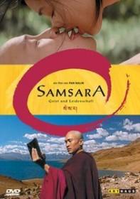 Samsara - Geist und Leidenschaft (DVD)