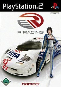 R: Racing Victory (niemiecki) (PS2)