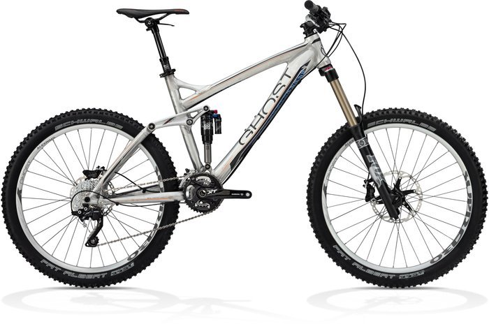 Ghost Cagua 7000 model 2013