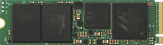 Plextor M8PeGN 512GB, M.2 (PX-512M8PeGN)