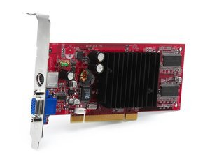 Creative 3D Blaster5 FX 5200, GeForceFX 5200, 128MB DDR, TV-out, PCI (70GB000002018)