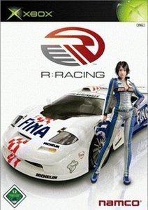 R: Racing Victory (niemiecki) (Xbox)
