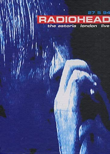 Radiohead - Live at the Astoria -- via Amazon Partnerprogramm