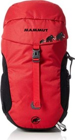 Mammut First Trion 12 black/inferno (2510-03110-0575)