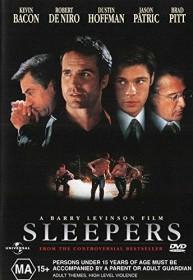 Sleepers (DVD) (UK)