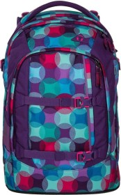 Satch Pack Hurly Pearly Schulrucksack (SAT-SIN-002-9C0)