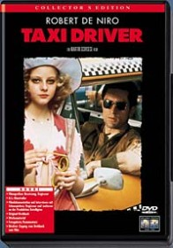 Taxi Driver (Special Editions)