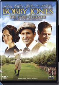 Bobby Jones - Die Golf-Legende