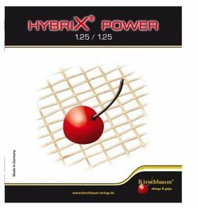 cherry Hybrix Power -- (c) keller-sports.de