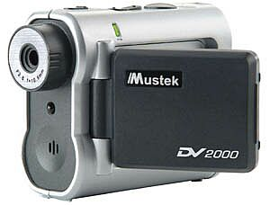 Mustek DV2000 (98-122-00010) -- File written by Adobe Photoshop¨ 4.0