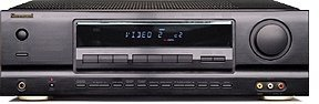 Sherwood RD-6105R (A/V Receiver)