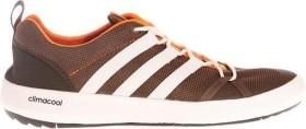 adidas Terrex Climacool Boat cargo brown/white/umber (Herren) (BB1909)