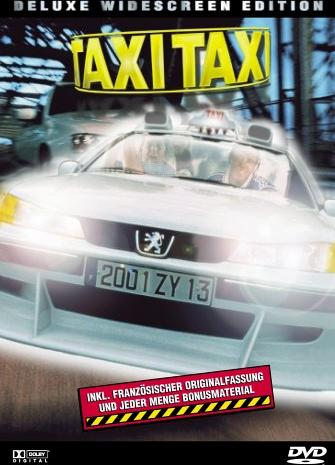 Taxi 2 - Taxi Taxi -- via Amazon Partnerprogramm
