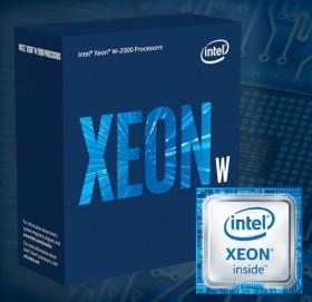 Intel Xeon W-2235, 6C/12T, 3.80-4.60GHz, boxed ohne Kühler (BX80695W2235)