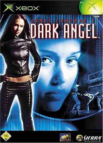 James Cameron's Dark Angel (deutsch) (Xbox) -- via Amazon Partnerprogramm