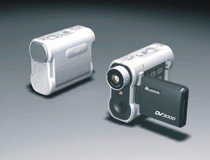 Mustek DV3000 (98-134-00010)