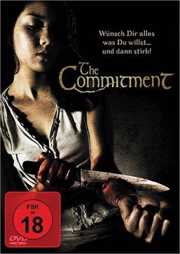 The Commitment -- via Amazon Partnerprogramm