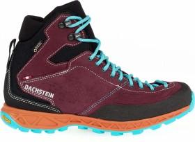 Dachstein Super Ferrata MC GTX aubergine/aqua (Damen) (311905-2000-5033)