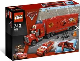 LEGO Cars - Mack's Team Truck (8486)