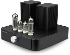 Streacom TL1 Tube Amplifier