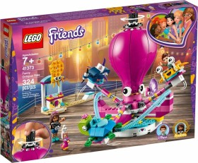 LEGO Friends - Funny Octopus Ride (41373)