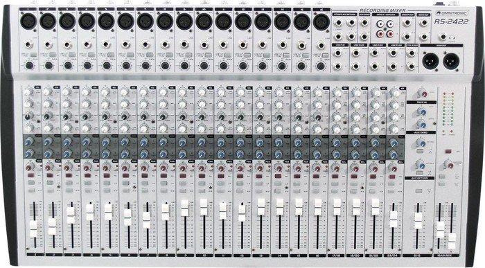 Omnitronic RS-2422 (10040175)