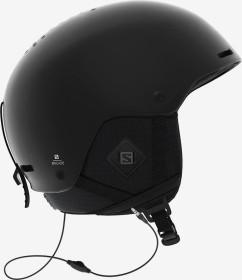 Salomon Brigade+ Audio Helm schwarz (Herren) (405360)