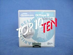 Quantum DLTtape III, 20GB/10GB (THXKC-02)