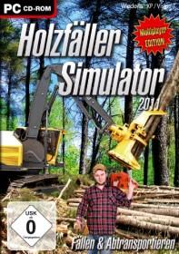 Holzfäller Simulator (PC)